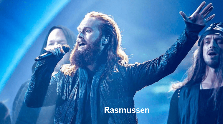 Rasmussen, Jonas Flodager, Higher Ground, Eurovision 2018, Go Beyond, Denmark